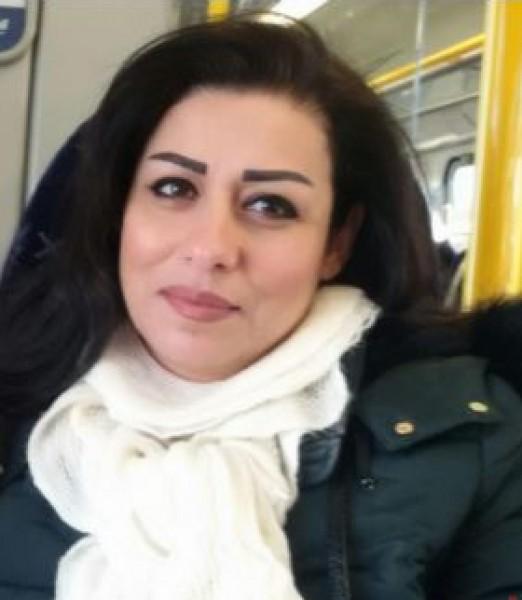 حوار مع الشاعرة السورية ربى وقاف