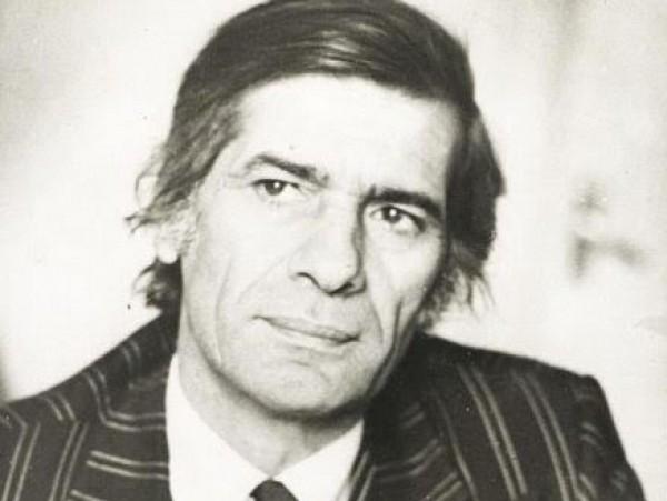 معين بسيسو، (غزّة، 1926-1984)..(ماياكوفسكي فلسطين)