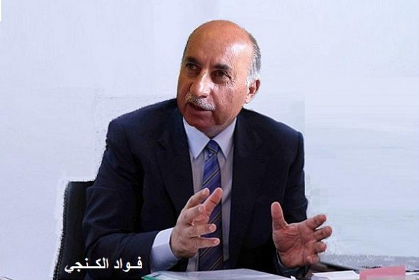 ضرب دمشق بالصواريخ لن يركعها بقلم:فواد الكنجي