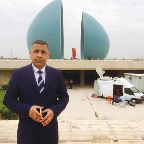 العراقي الذي لم يفهم من حياته شيئا بقلم:هادي جلو مرعي