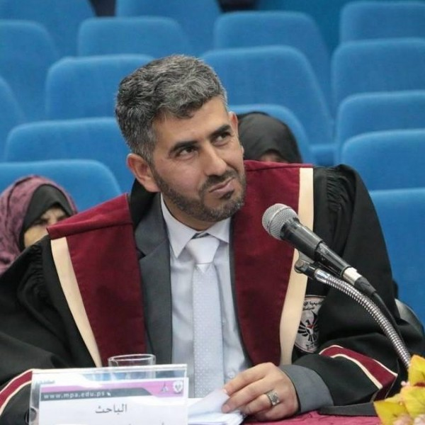 همسة في بحر السياسة بقلم:أحمد أحمد الأسطل