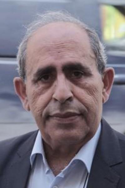 حوار مع الشاعر العربي الكبير عزالدين المناصرة