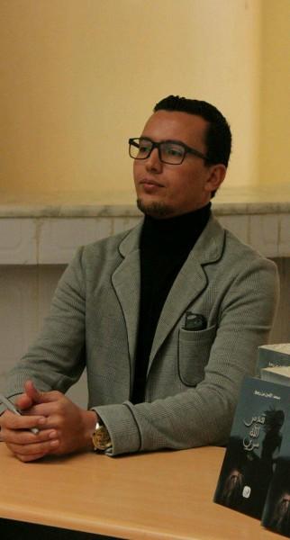 محمد الأمين بن الربيع:الساحة الأدبية الجزائرية عليها الاهتمام بالكيف لا الكم فقط
