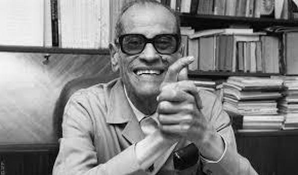 الروائي نجيب محفوط (1970): الشكل لا يأتي نتيجة التفكير النظري المجرّد