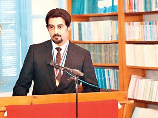 الكاتب الكويتي أحمد الزمام: حداثة الفهم وانبعاث الكلمة نضج يُنطق الحكمة
