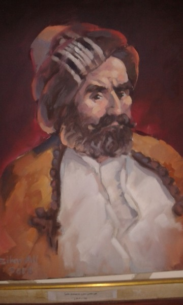 أحمد خاني والرؤى الفكرية ج6  بقلم: عصمت شاهين دوسكي