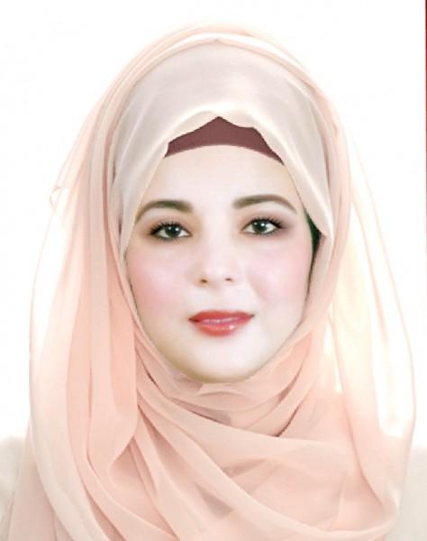 ملابس العيد بقلم:هانم داود