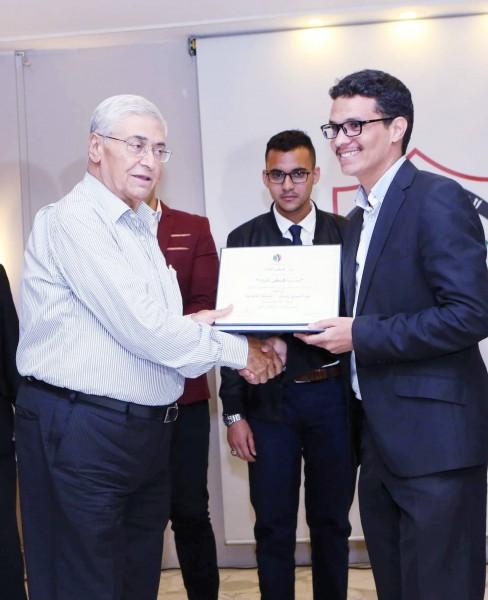 الروائي المغربي عبد السميع بنصابر يفوز بجائزة غسان كنفاني للقصة القصيرة