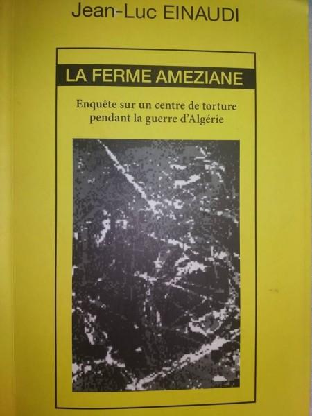 أنواع التعذيب المسلّط على الجزائريين في عهد الاستدمار الفرنسي  بقلم:معمر حبار