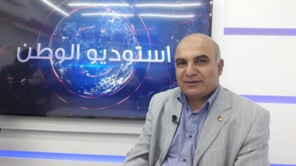 حدود الحرب الجديدة علي غزة