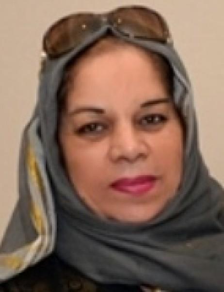 أم الدنيا بقلم:سحر حمزة