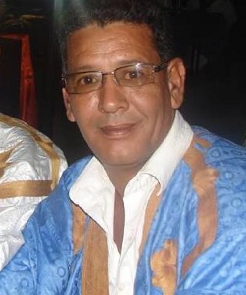 صابر حجازي يحاور الشاعر والاعلامي الموريتاني المختار السالم