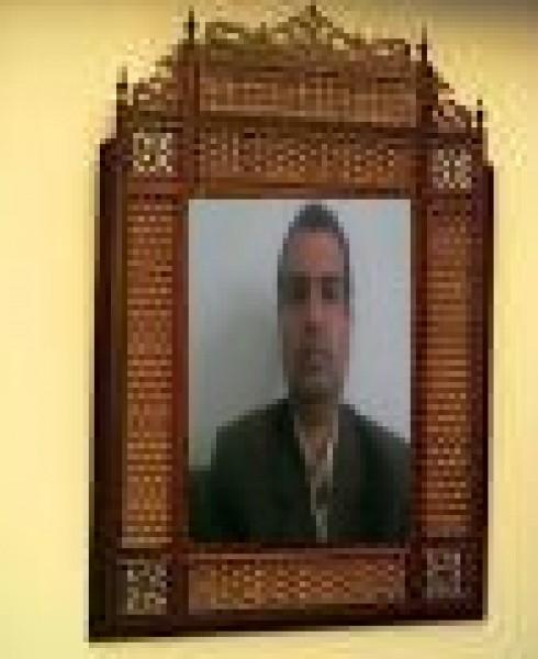 الرسالة الاخيرة بقلم: محمود العياط