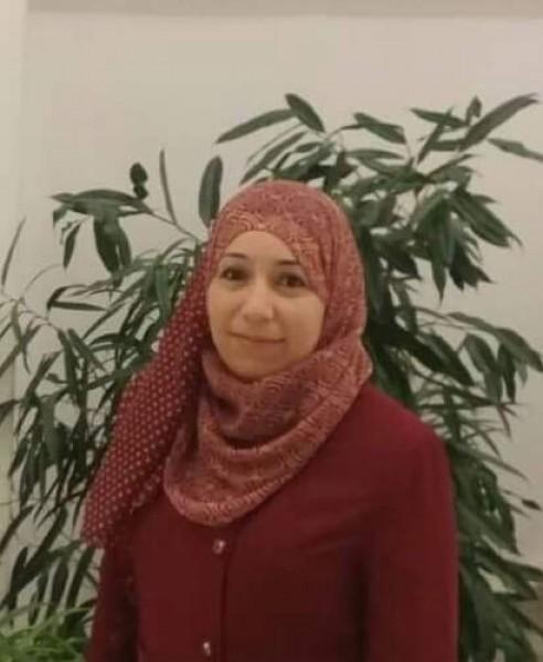 الكاتبة حنين أمارة: أعشق تحدي الصعاب لأتذوق طعم النجاح
