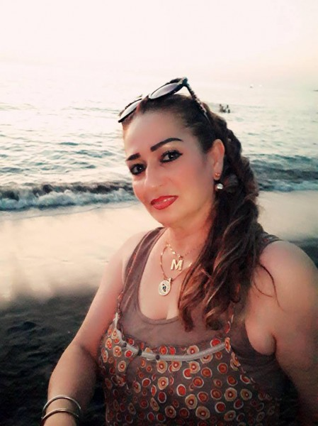 الشاعرة السورية ملاك العوام: لن يصمت قلمي ما دمت على قيد الحياة ومشاعر الأمومة تربكني