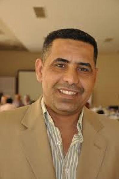 الرياضي صدام حسين بقلم:هادي جلو مرعي