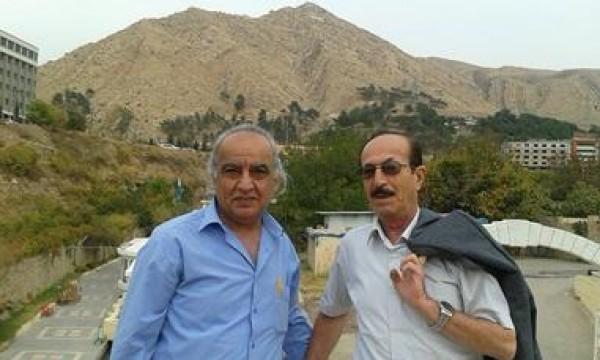 Image result for نزار البزاز والمسرح السبعيني .......... عصمت شاهين دوسكي ..