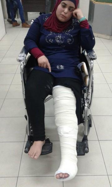 معاناة مرضى نزف الدم الوراثي في فلسطين بقلم:جاد كنعان جادالله الطويل