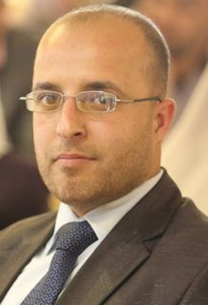 دماء الفلسطينيون .. صخرة في وجه المخططات (الإسرائيلية) بقلم غسان مصطفى الشامي