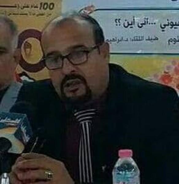 اللعب السياسي على المكشوف بقلم:د. ناصر اليافاوي
