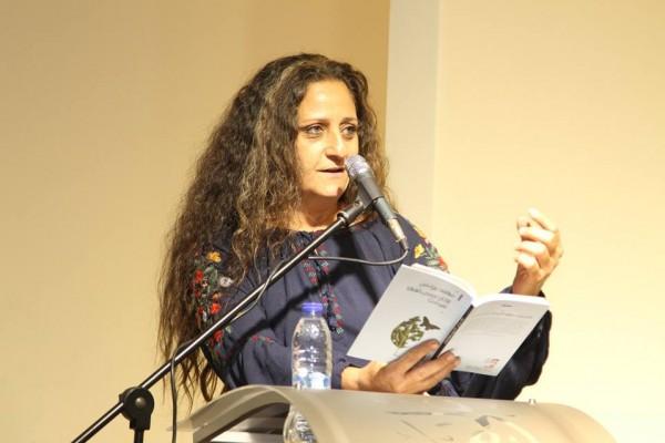 """الاحتفاء بالمجموعة """"الآثار ترسم خلفها أقداماً"""" للكاتب الراحل مهند يونس في غزة ورام الله"""