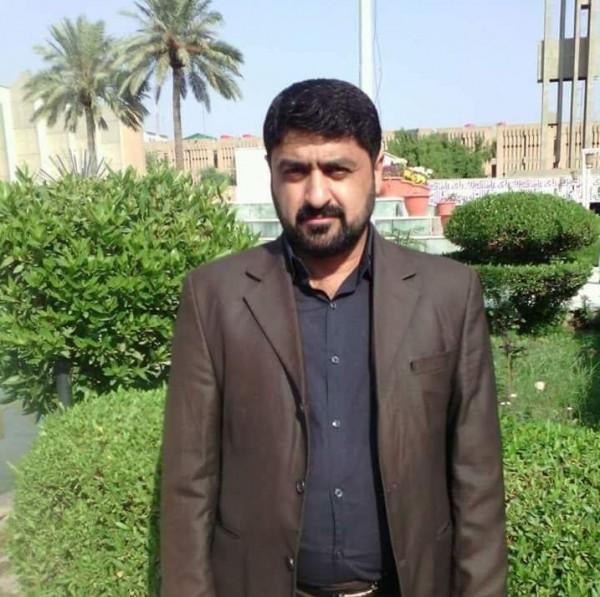عادل عبدالمهدي بعد سنة ألفين وثلاثة بقلم:علي التميمي