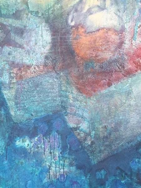 الفنان التشكيلي اللبناني حسين حسين حكايات بصرية تراوغ واقع العتم