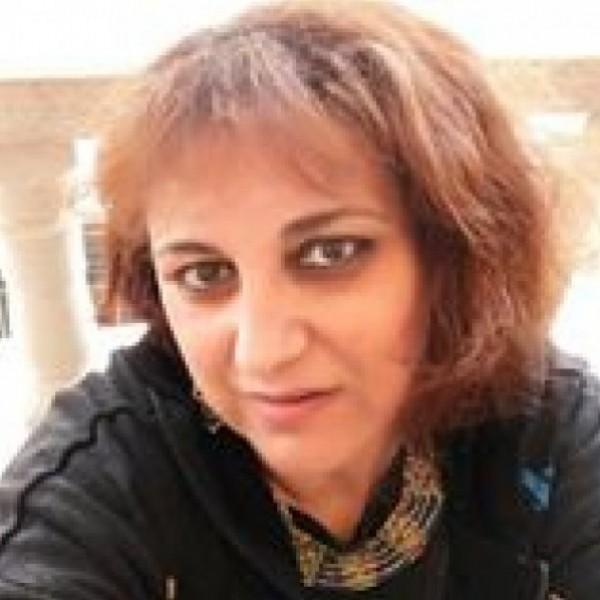 الشاعرة ريتا عودة في حوار مع المجلة الثقافية الجزائرية