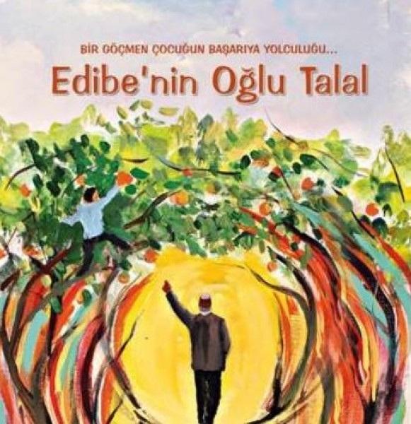 """توزيع قصة """"طلال ابن أديبة"""" في تركيا"""