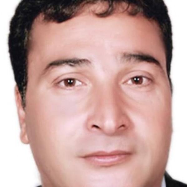 حوار مع الكاتب والروائي اشرف الخريبي