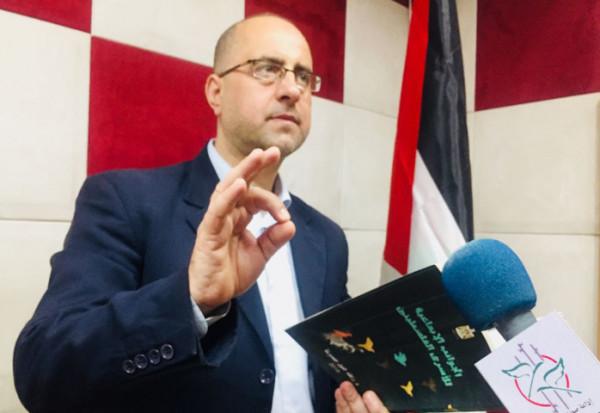 الطفل الفلسطيني في منظور الأديان والاتفاقيات والقيم بقلم د. رأفت حمدونة