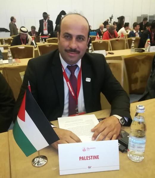 حوكمة المنظمات الأهلية في فلسطين ودورها في تعزيز التنمية إعداد الباحث: أ. فوزي العصافرة