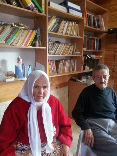 انتصار طه، ستون عامًا من العطاء أول امرأة حملت العلم الأحمر في أول أيار بالناصرة بقلم: أحمد علي طه