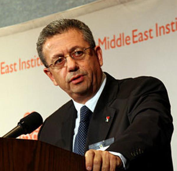 بالوحدة فقط نستطيع إفشال مؤامرة تصفية القضية الفلسطينية بقلم د. مصطفى البرغوثي