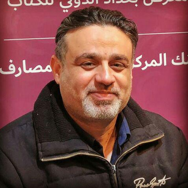 الناقد بشير حاجم يثير زوبعة في الوسط الروائي بقلم أسعد عبدالله عبدعلي