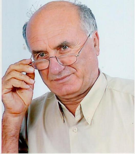 عندما يُذعر الزيتون شعر: ب. فاروق مواسي