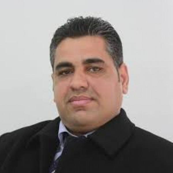 جمعة الجريح الفلسطيني بقلم د. حسام الدجني