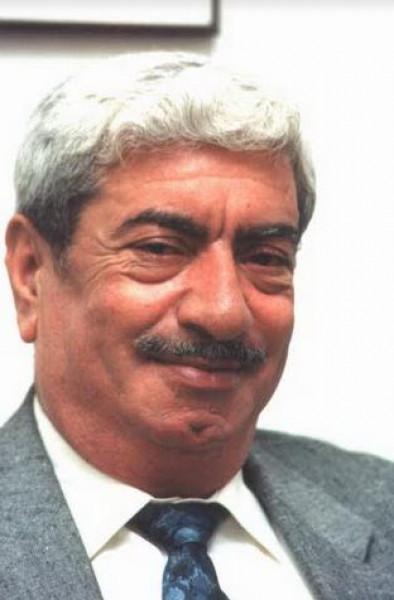 الشاعر شكيب جهشان في ذكرى رحيله السادسة عشرة بقلم: شاكر فريد حسن
