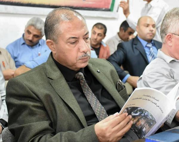 فلسطين في تقرير السعادة؟!بقلم: أحمد طه الغندور