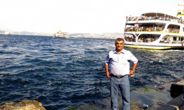 الرجل الذي هو ..أنا  بقلم:جاسم محمد كاظم