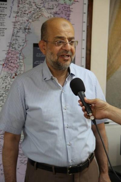 الشيخ أحمد الفلاح..حين يرحل صانع الخير ممتلئاً بحب فلسطين بقلم:د.عصام يوسف