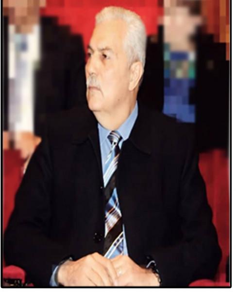 أشرق الحرف.. بقلم:محمد حسن العلي