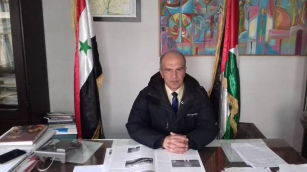 النقد والتغيير.. التجديد المؤسسي في النظام السياسي الفلسطيني بقلم:د.باسم عثمان
