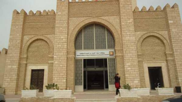 حوار مع حافظ المتحف الوطني للفنون الإسلامية برقّادة القيروان
