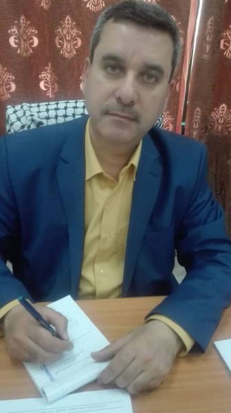 وأخيراً عاد الأهلي القلقيلي والعود أحمد بقلم أ. خالد عرباس