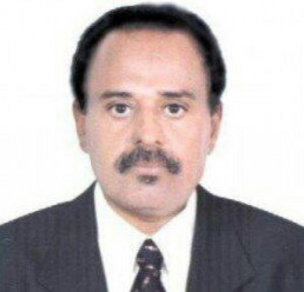 """هادي.. """" الصريح """" !!بقلم: محمد سالم بارمادة"""