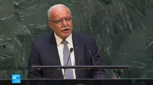 """المنظمات الدولية ووزير الخارجية """"المالكي"""" بقلم:د.م. حسام الوحيدي"""