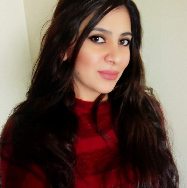مزامير بقلم: ديما ناصر