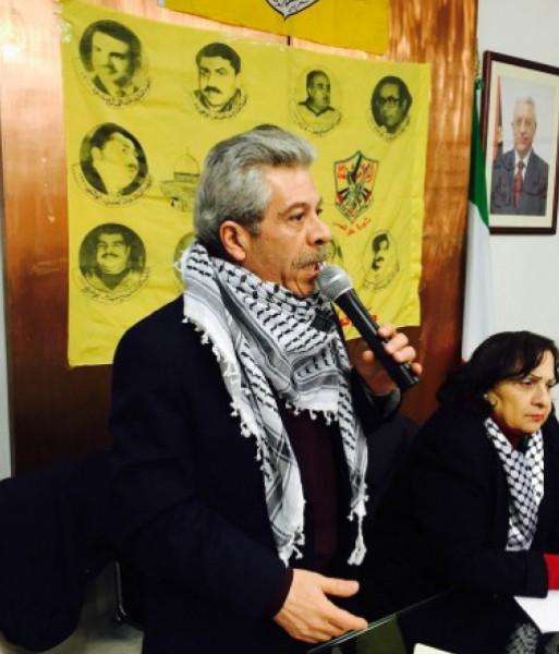 فرحة الفلسطيني بقلم:بسام صالح