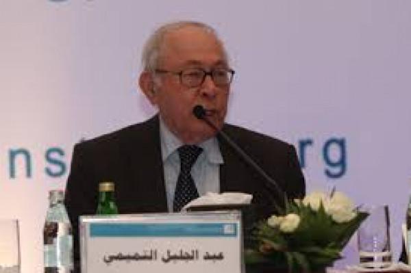 حوار مع المؤرّخ التونسي الدّكتور عبد الجليل التّميمي